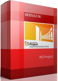 MODULE 06 MS Project Tutorials starting from $0.00