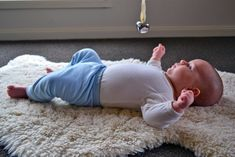 Blog with nice ideas for baby stimulation. check out website **