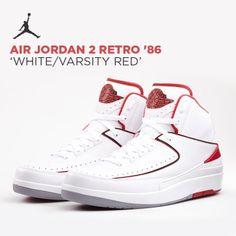 Nike Air Jordan 2 Retro '86