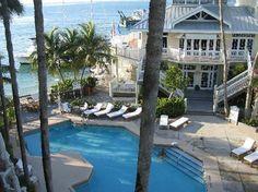 Hyatt Key West Resort and Spa