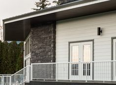Mason's Choice - Midnight Stone Gallery, Manufactured Stone, Choices, Garage Doors, Mountain, Outdoor Decor, Home Decor, Decoration Home, Room Decor