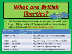 British Values: British Liberties What Is British, British Values, Funeral Costs, Interactive Board, How To Motivate Employees, Good Credit Score, Character Education, Life Skills, About Uk
