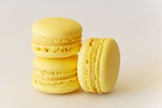 tumblr yellow macaroons images - Buscar con Google