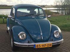 Volkswagen Kever 1200 1985