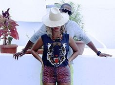Beyonce, JayZ