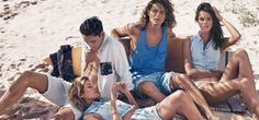 H&M Divided Summer 2015 (H&M)