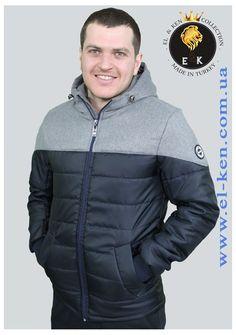куртки демисезонные мужские 3