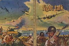 Fight Talk: A WWII Poster Campaign - Print Magazine
