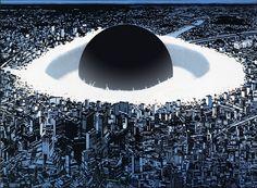 Katsuhiro Otomo – Akira