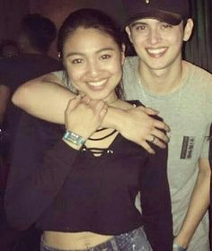 OK.  Can I request the HD picture of this?  @Regrann from @mhoi000 -  happiness!!! #JaDine #JamesReid #NadineLustre  @Regrann from @bebejebs_lionwolf -  James and his Sexy ... Classy girlfriend Naddie ... #Jadine  #AfterAllTHISTIME #JamesReid #NadineLustre #bebejebs #Regrann #Regrann