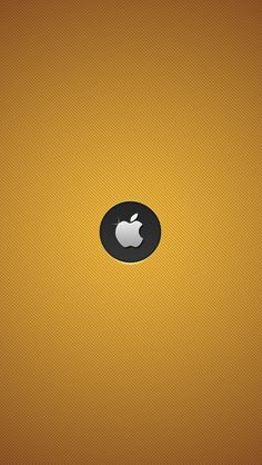 Apple Logo / #wallpapers #iphone