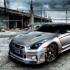 "#nissan #gtr -joseph's ""dream, dream"" car"