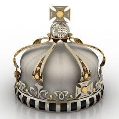 Download 3D Crown