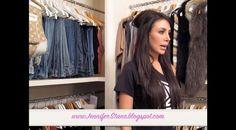 Jennifer Stano Closet. ilikeclosets.com