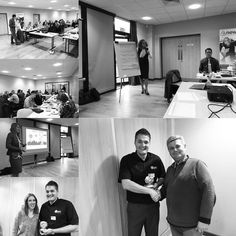 Last week @staffsbforbuk in Stafford - 35 businesses came together to network and exchange leads and referrals with each other to grow their business!  If you want to come along and come networking with some of the best entrepreneurs in Staffordshire then ask us how #today! :-) #staffordshire #stafford #networking #stoke #mentoring #referral #marketing #reputation #building #socialmedia #focus #wordofmouth #leadgeneration #leads #fun #BforB #BRNUK #cannock #business #growth #startups…
