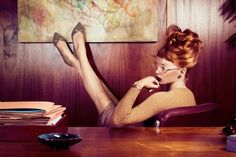 Fantasy Fashion Design: Charlotte Olympia zapatos de tacón para lucir unas...