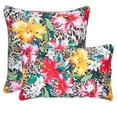 Leo Hawaii Cushions from Zara Home £20