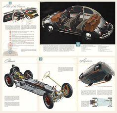 Classic Car News Pics And Videos From Around The World Volkswagen Golf Mk2, Volkswagen Karmann Ghia, Vw Super Beetle, Kdf Wagen, Combi Vw, Vw Vintage, Vw Cars, Vw Camper, Vw Beetles