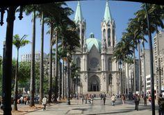 Praca da Se - E um espaco publico localizado no bairro da Se, no centro do municipio de Sao Paulo. E considerado o centro geografico da cidade. Nela localiza o monumento marco zero do municipio - Sao Paulo - Pesquisa Google