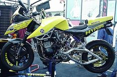 Hyperpro Suspension Hyper 3 Motorcycle related pictures and info Motorcycle, Bike, Bicycle, Motorcycles, Bicycles, Motorbikes, Choppers
