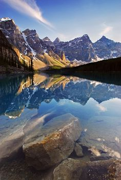 Banff, Canada - ahhh so excited! @Kelsey Myers Myers Myers Myers Streu