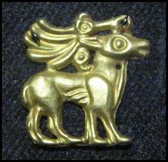 Scythian Art - Csodaszarvas - ZerindApja