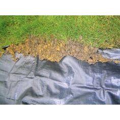 Strend Pro Textília Garden m, 100 tkaná, čierna The 100, Outdoor Blanket, Gardening, Lawn And Garden, Horticulture