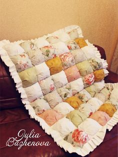 Kids Blankets, Games For Kids, Quilting, Sewing, Bed, Fabric, Crafts, Tejido, Tela