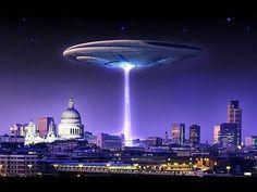 OVNIS Fin del Secreto Militar UFO Documentales