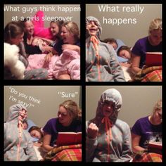 HAHAHA!!! Icould totally see me and my friends doing something like that!!!!