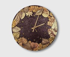 Decorative Wall Clocks - The mantel clock is a distinctive antique item that greatly increases the splendor of the location where it's placed. Most clocks are