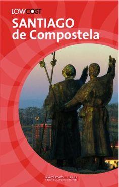 Santiago de Compostela - Cavallone Annachiara - Morellini - libro Morellini Editore