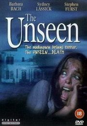 The Unseen - 80's Horror Movies