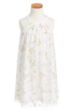 Main Image - WILD & GORGEOUS Sunrise Dress (Toddler Girls, Little Girls & Big Girls)