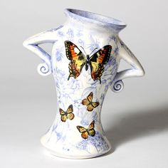 Butterflies for Mom #maycocolors