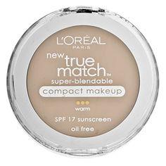 Make Up Loreal, Liquid Makeup, Makeup Eyeshadow, Face Makeup, Loreal Cosmetics, Cosmetic Labels, All Natural Makeup, Lo Real