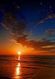 ✯ Daybreak At The Delmarva Seashore - Fenwick Island, Delaware