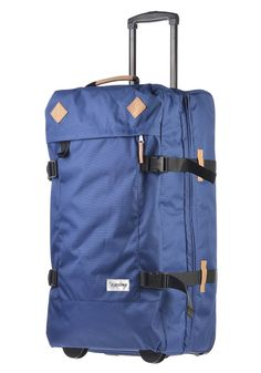 planetsports EASTPAK Tranverz L Messenger Bag ito antique navy Going On A  Trip 03fdeeb3e51ec