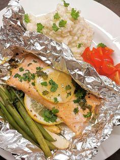 Lavkarbo middag oppskrifter - Sunne og næringsrike oppskrifter Risotto, Food And Drink, Keto, Ethnic Recipes, Tips, Counseling