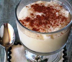 Natilla Colombiana (Colombian-Style Pudding)   My Colombian Recipes