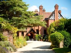 Careys Manor & SenSpa, The New Forest