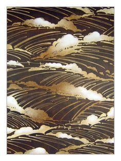 Unique wallpaper/textile design artwork from the Lizzie Derriery Studio French Wallpaper, Unique Wallpaper, Of Wallpaper, Designer Wallpaper, Create Words, Perfectly Imperfect, Textile Design, Original Artwork, Textiles