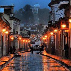 alexdroid69:   San Cristobal de las Casas. - Morena