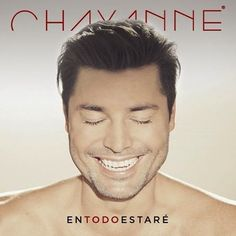 Pandora's Caja: Chayanne Is Sexy, No Matter How He's Put Together! (New Album Cover Reveal!)