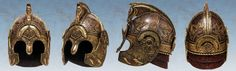 Theoden's Helm (Lord of the Rings)