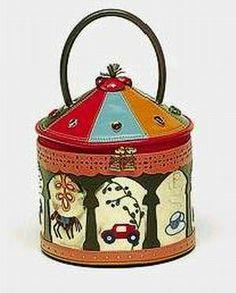 Braccialini merry-go-round