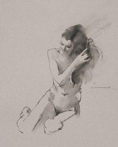 Aaron Coberly: Drawings