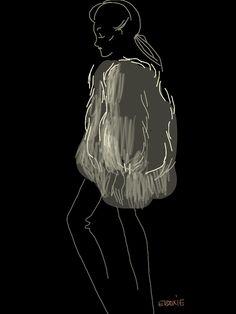 Loewe Hiver 2013-14 – « Pura Raza Española » by @Eudoxie Dlrdc
