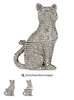 Cat Trinket Box Z Gallerie | Do you need a Valentine Gift for her? I'm sharing 16 unique, romantic  Valentine Gift Ideas for that woman that speaks the love language of  receiving gifts. Show her you care, listen, and love with these awesome  ideas. #affiliatelink #afflink #decorating