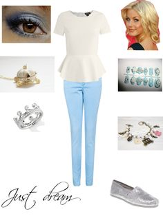 """Dream"" by tylinw on Polyvore"